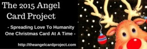 angel card project 3