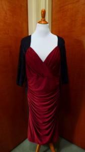 Do you prefer a red bodycon dress for Valentine's Day?